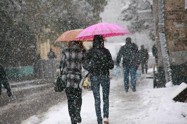 Зима близко: Синоптики предупреждают украинцев о существенном похолодании. К чему готовиться?