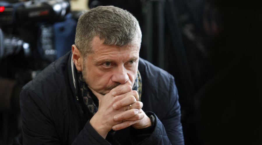 «Это п ****** ц! Других слов просто нет»: Мосийчук резко прокомментировал изнасилование полицейского