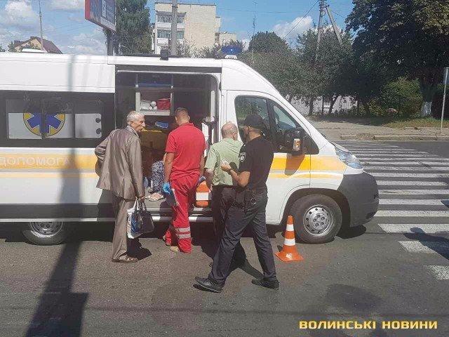 Нарушил правила! В Харьковской области насмерть сбили пешехода