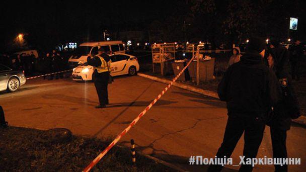 «Эдик Лепа — коммерсант …»: Мосийчук рассказал кем был расстреляный мужчина в Харькове