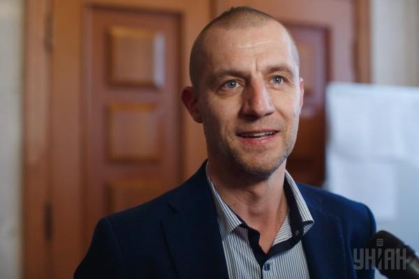 «Наконец понял, что он особенный»: Козак Гаврилюк устроил перепалку в Раде (ВИДЕО)