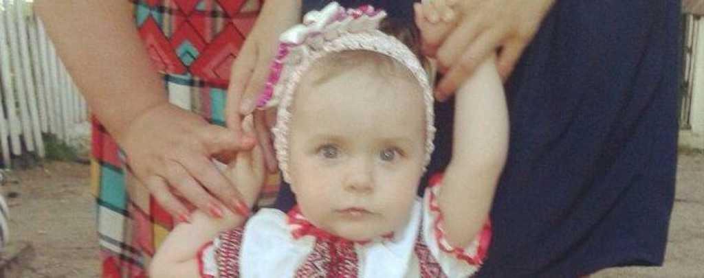 «Врачи поставили страшный диагноз»: помогите маленькой Даше, не будьте равнодушными