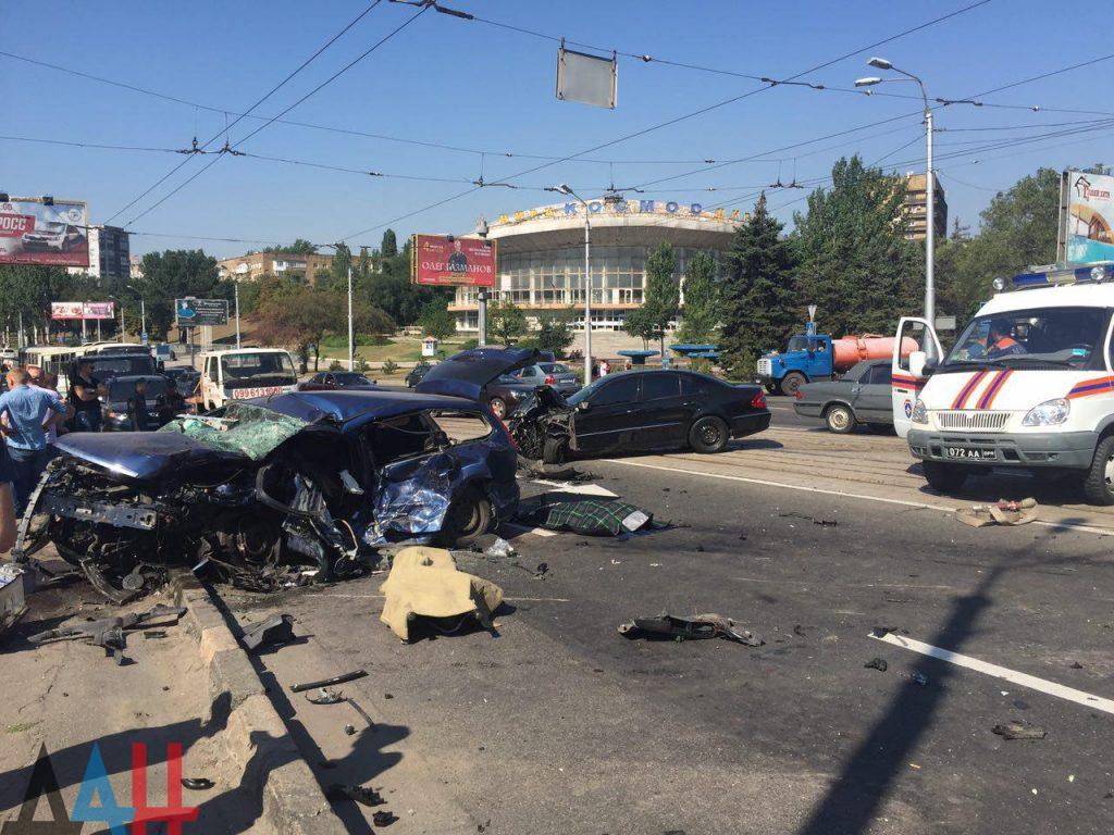 Ужасная трагедия: под Киевом произошло смертельное ДТП