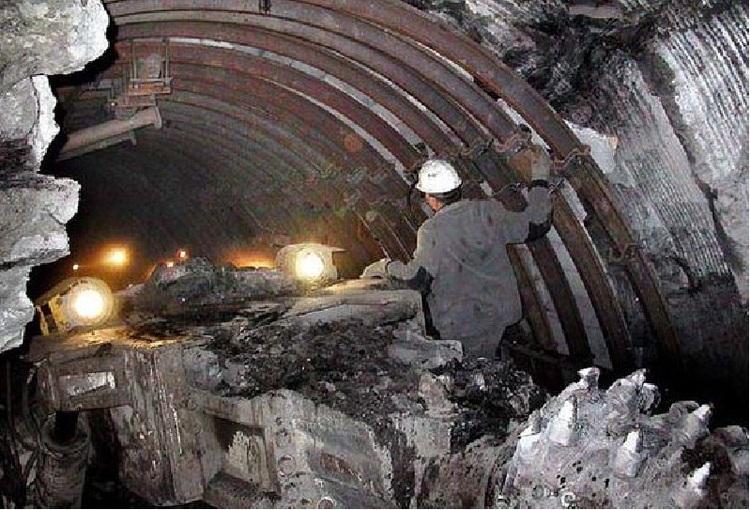 Трагедия на шахте: произошел обвал, в результате которого погибли люди