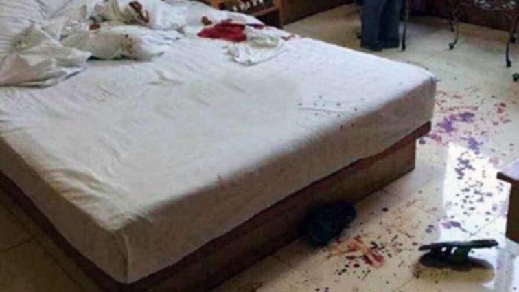 «Из-за злых духов»: Мужчина топором кастрировал своего 13-летнего сына