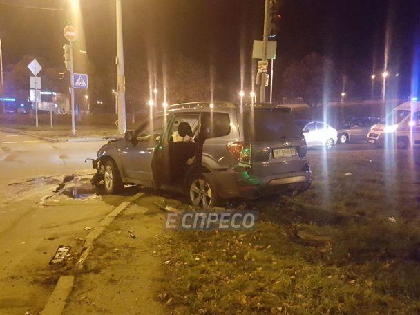 Берегите детей! На Тернопольщине семилетний мальчик попал под машину