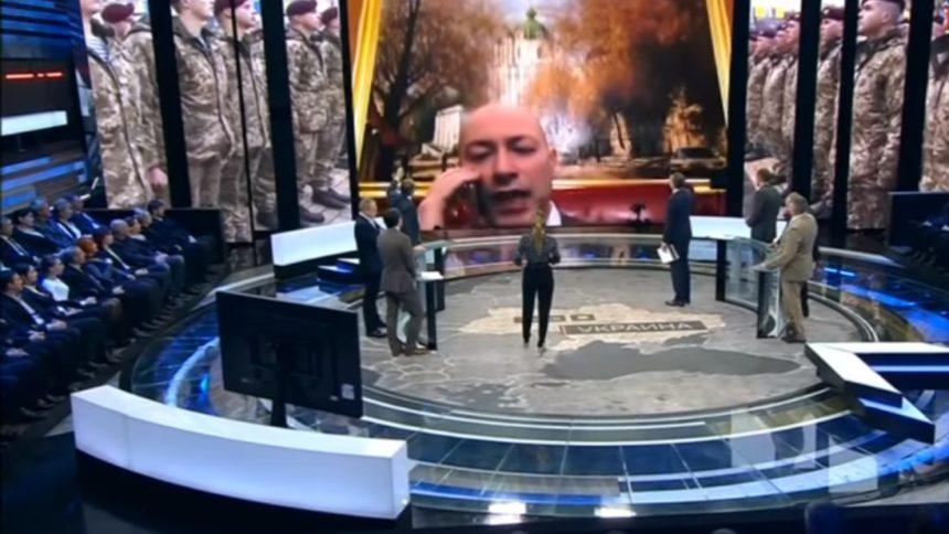 «Наши российские братья…»: Появление украинского журналиста в эфире российского телеканала подняла «бурю» в Сети