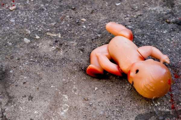 Берегите детей! Стало известно кто убил 3-месячного ребенка на Харьковщине