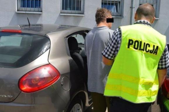 За нарушение условий пребывания: В Польше задержали 17 украинцев
