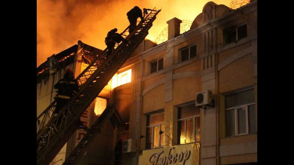 «Сгорела заживо»: в Харькове произошел пожар в частном доме