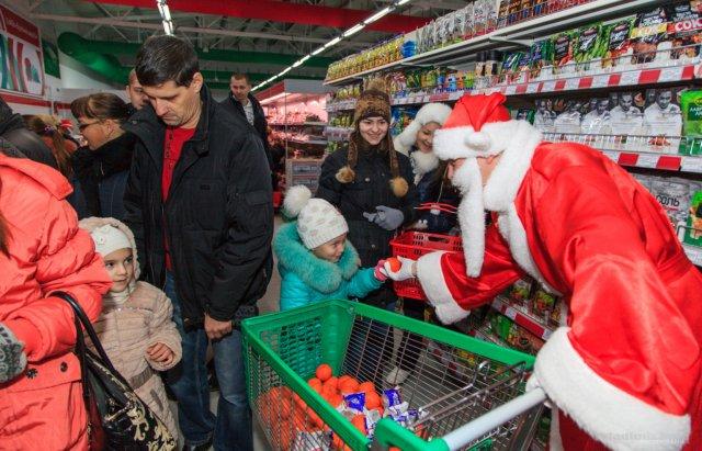 Прогноз накануне праздников: Чего ожидать от цен на продукты
