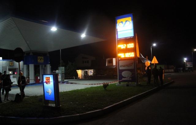 «Пять человек получили ранения»: в Хмельницком произошла перестрелка