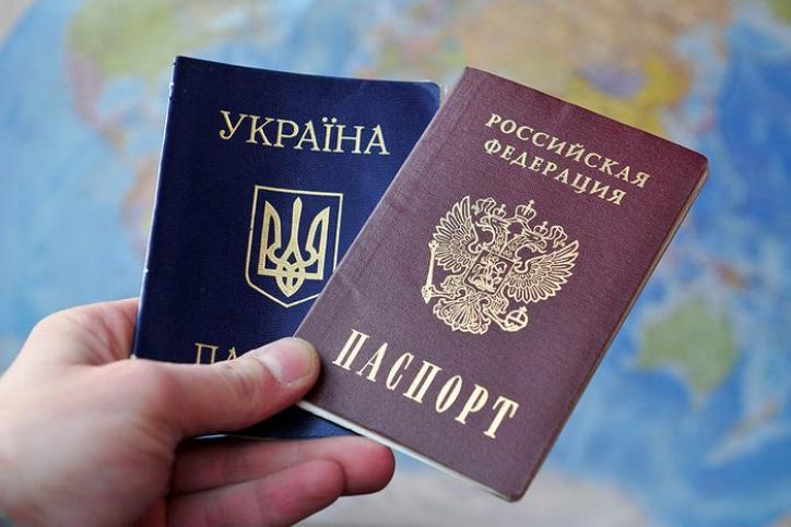 Вот где правда! Стали известны ошеломляющие данные о российском гражданстве Труханова и Аксенова
