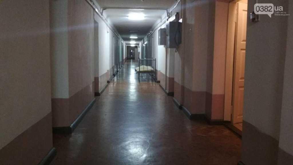 Через перечный баллончик в общежитии: девушка находится в реанимации