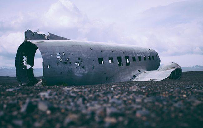 Еще одна трагедия! Произошла авиакатастрофа, данные о погибших уточняются
