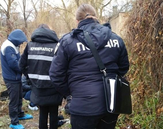 Мать жестоко убили на день раньше: подробности жуткого ЧП в Киеве