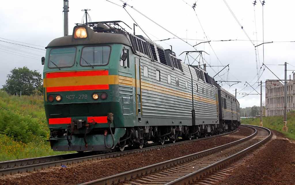 «Девочка в тяжелом состоянии»: на Полтавщине поезд сбил ребенка