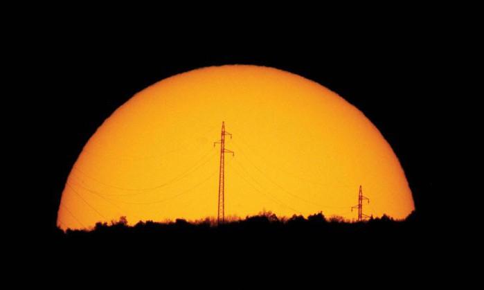 В ноябре солнце погаснет на две недели?: Узнайте подробности