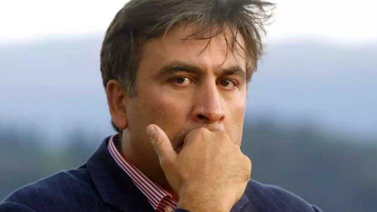 Рупор его политической карьеры: в семье Саакашвили неожиданная смерть