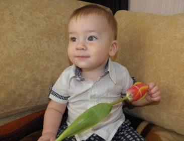 «Образовался отток в головном мозге и возникало судорожный состояние»: 2-летнем Дениску нужна ваша помощь