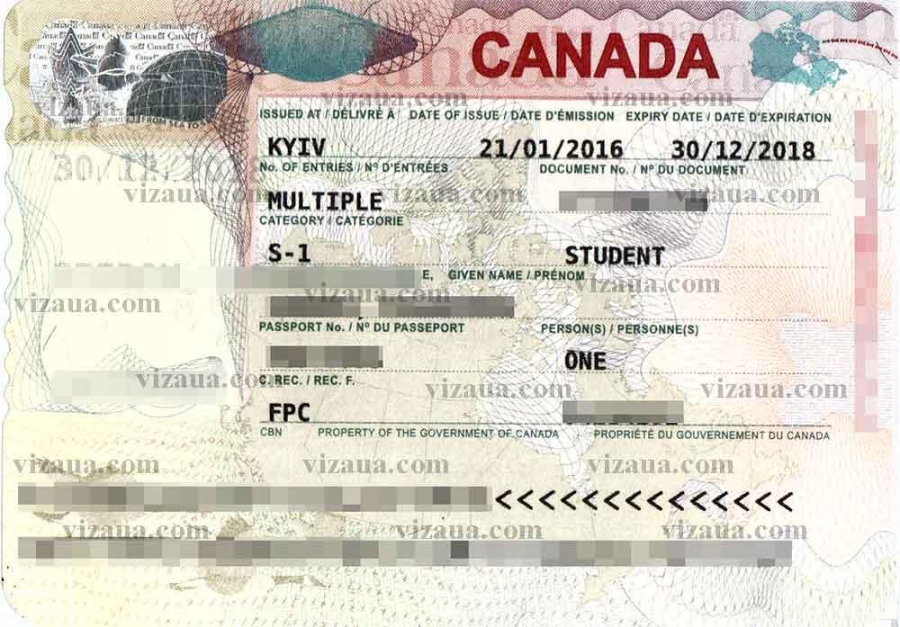С этого месяца украинцам понадобится меньше документов, чтобы получить долгосрочную визу в эту страну