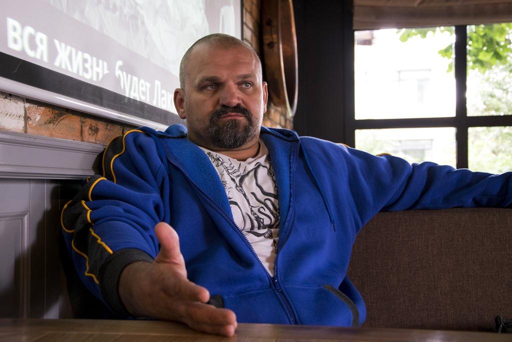 «Потерял память»: старший сын Василия Вирастюка попал в жуткое ДТП в Киеве
