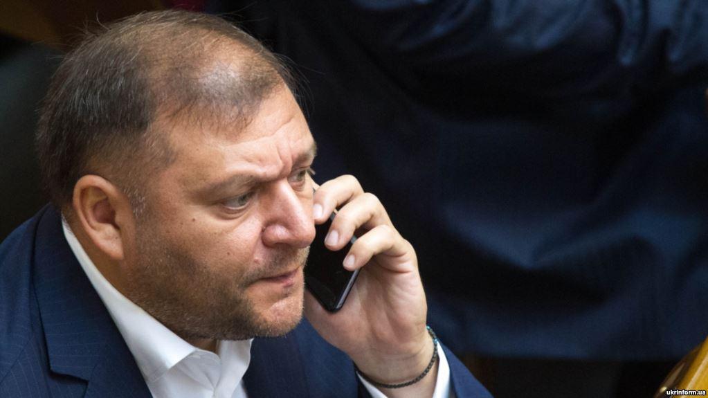«Деньги не беру»: дочь скандального Добкина сделала громкое заявление