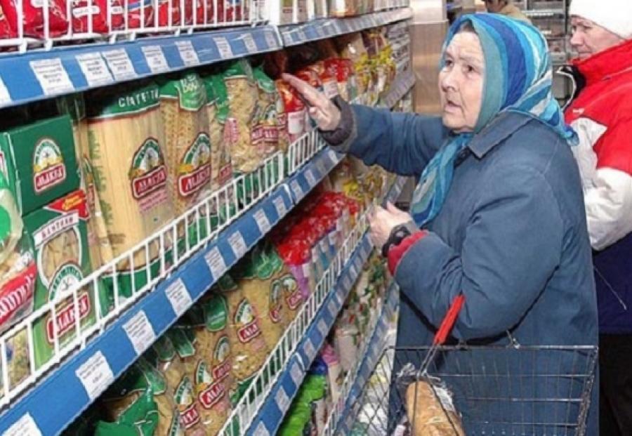 «Мы уже в Европе или будет еще лучше?»: Молоко — 23грн, фарш — 135грн, яблоки — 19грн. Цены в украинских супермаркетах откровенно поражают
