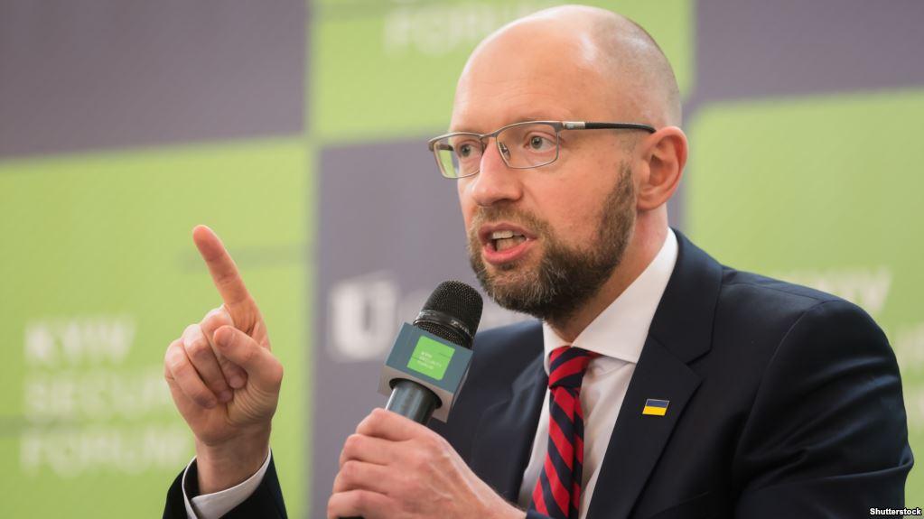 «Совершенные им в Чечне преступления…»: Стало известно решение Интерпола относительно Яценюка