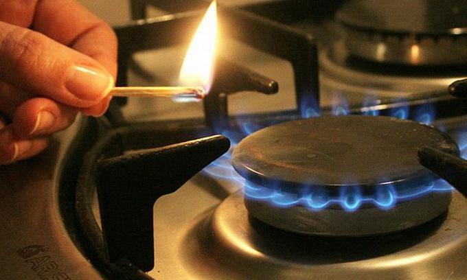Повышение тарифов на электричество и газ: на сколько вырастет оплата