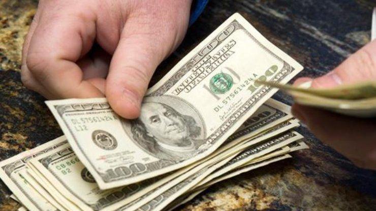 А что же будет перед новым годом? Как изменился курс доллара после католического Рождества
