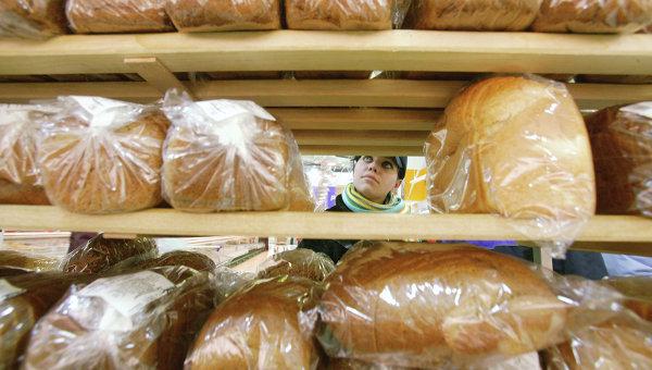 Недавно там мышь бегала по печенью! В одном из супермаркетов Киева продают хлеб «с мясом»