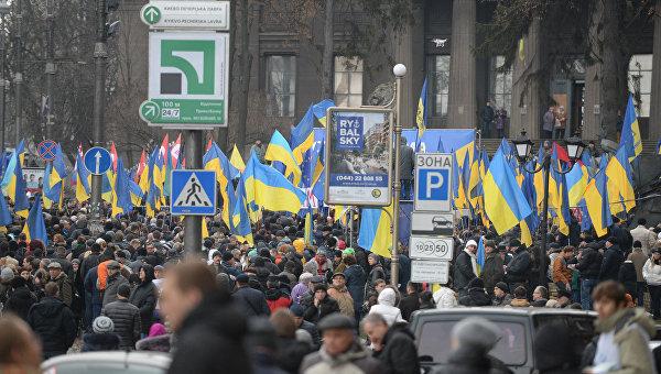 «Теперь наша задача — сделать настоящую революцию»: сторонники Саакашвили избрали нового лидера