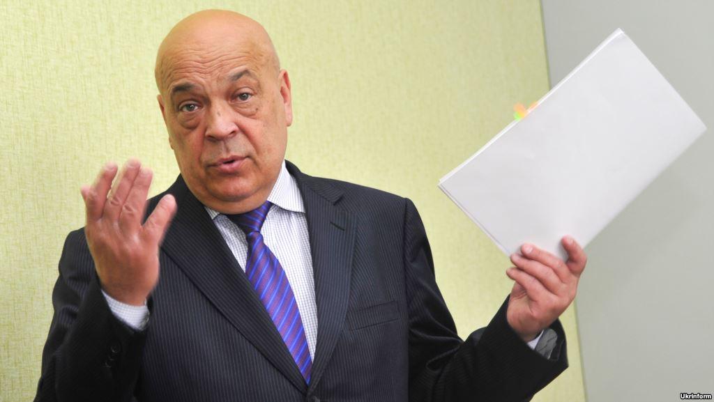 «Морду набью!»: Москаль с угрозами набросился на министра