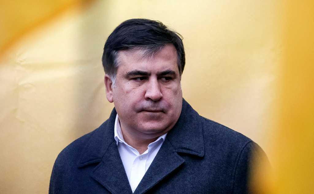 «Мы должны договориться»: Саакашвили ошеломил украинцев заявлением о сотрудничестве с Порошенко