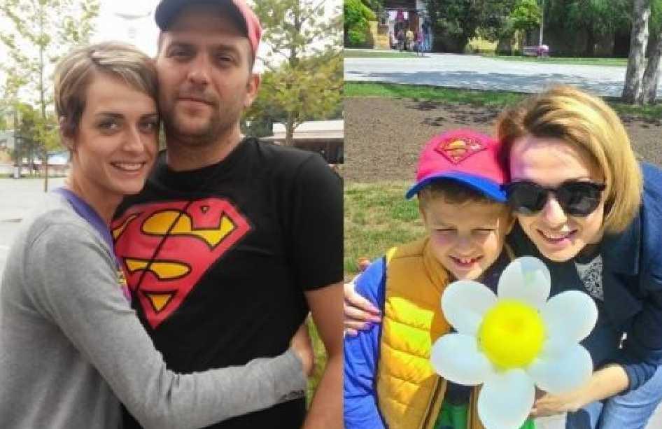 Двое сыновей и жена ждут отца: таинственное исчезновение украинца