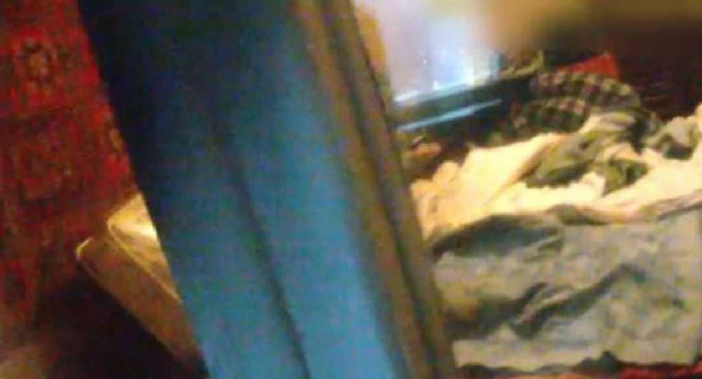 «Через инcyльт два дня лежала на полу…»: Патрульные спасли женщину (ВИДЕО)