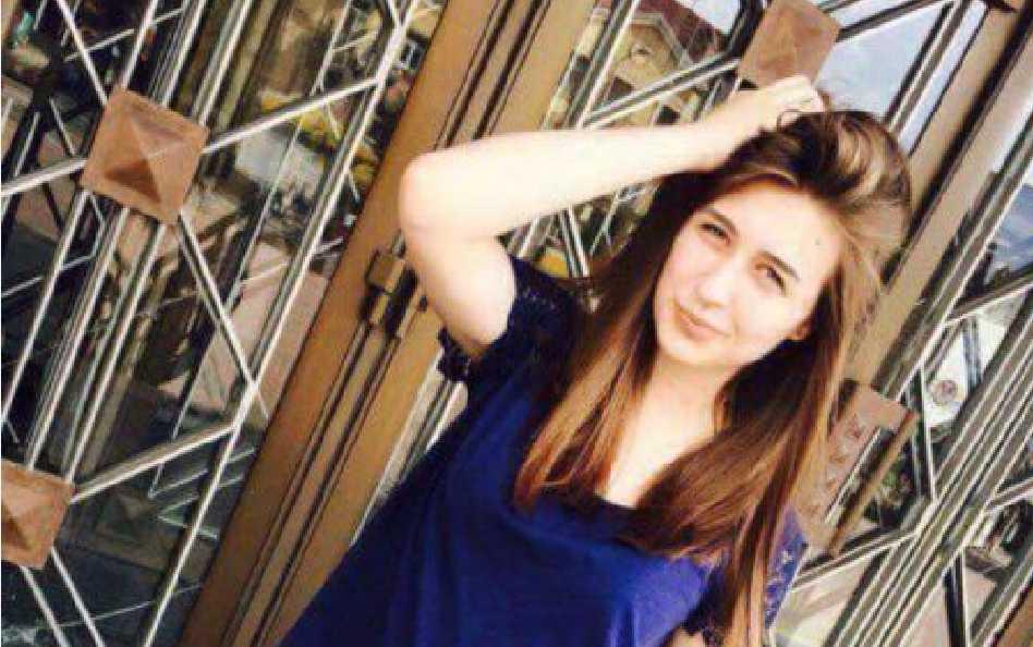 «Наша маленькая ласточка…»: Не стало 22 — летней студентки, за которую молилась вся Украина
