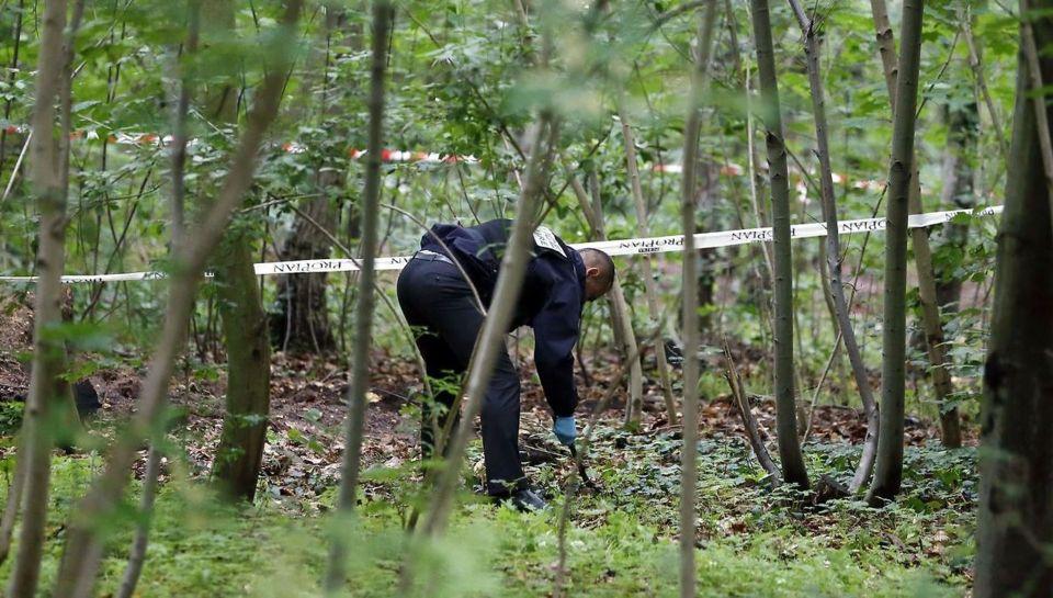 Тело спрятал в лесу: Мужчина на Прикарпатье избил отчима до смерти