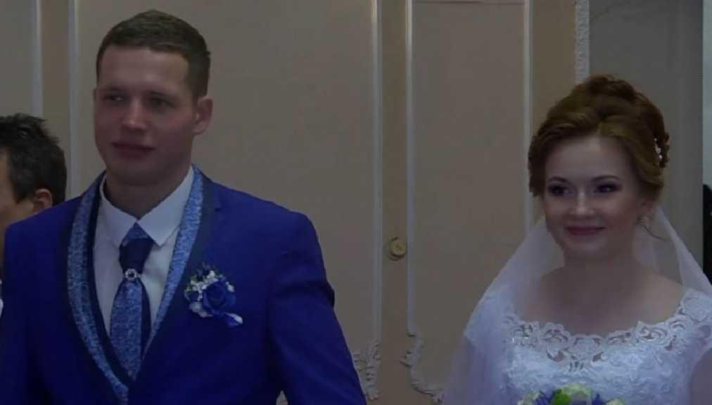 Вдова в свадебном платье: детали страшной истории, потрясшей страну