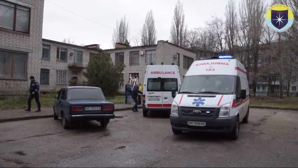 От неизвестного вещества: На заводе во Львовской области прогремел взрыв, погиб работник