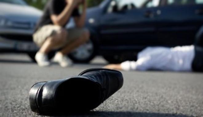 «Лежал пьяный посреди дороги…»: Водитель переехал мужчину