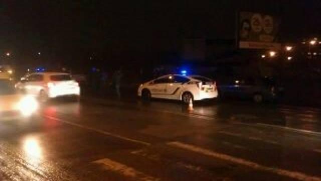 «Угрожал гражданам оружием»: известный адвокат сбил двух женщин и детей в состоянии алкогольного опьянения