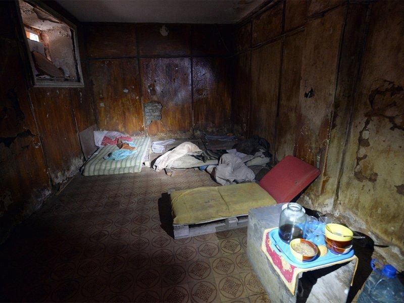 «Засунув ему веник в задний проход»: стало известно об ужасных подробностях насилия в Донбассе