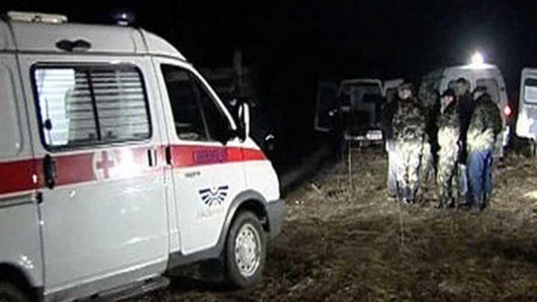 В салоне было 12 пассажиров: в Одесской области обстреляли рейсовый автобус