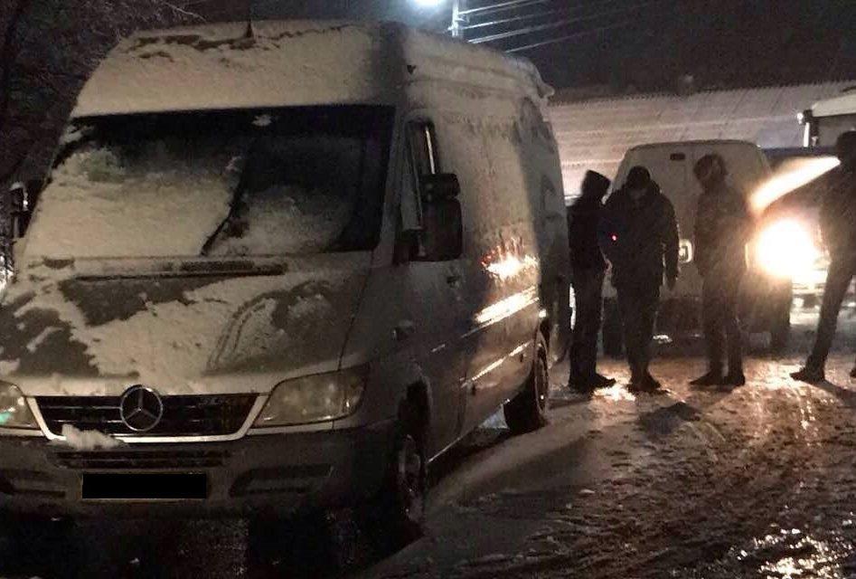 Опасность везде! В Киеве произошла стрельба прямо в центре города