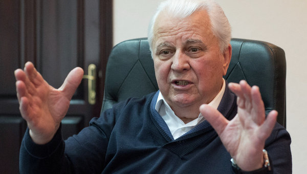 Почему раньше молчал? Кравчук сообщил важную информацию для всех украинцев