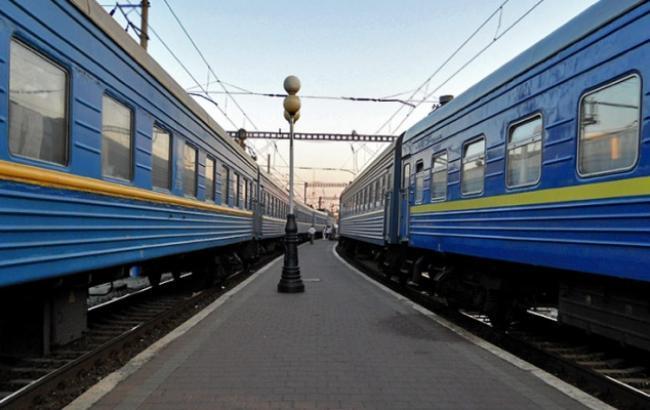 Пока украинская власть думала: Россия пустила все поезда в обход Украины