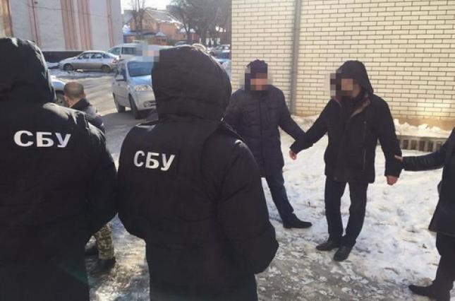 «Миллионная сумма»: НАБУ задержало чиновника на огромной взятке
