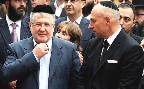 «Всемирный арест»: Что теперь будет с Коломойским и его активами